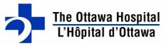 Ottawa Hospital Logo