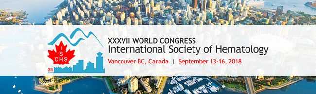 International Society Of Hematology-World Congress
