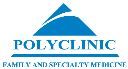 Polyclinic Family and Speciality Medicine Logo