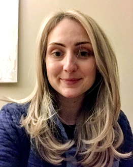 Dr Caroline Malcolmson